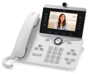 CISCO IP PHONE 8845 WHITE                                  IN PERP (CP-8845-W-K9=)