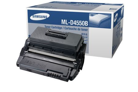 SAMSUNG ML-D4550A toner black 10K (ML-D4550A)