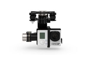 Zenmuse H3-3D Gimbal System