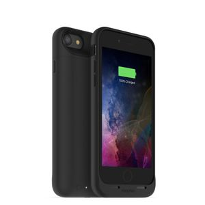 MOPHIE JUICE PACK AIR IPHONE 7 BLACK 2525MAH (3967JPA-IP7-BLK-I)