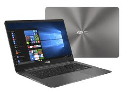 "ASUS ZenBook UX530UX 15.6"" FHD matt GeForce GTX950M, Core i7-7500U, 8GB RAM, 256GB SSD, Windows 10 Home (UX530UX-FY026T)"
