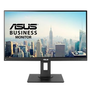 ASUS Dis 27 BE27AQLB 16:9, 5ms, DVI, HDMI, DP, Sp (90LM03I0-B01370)