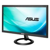 ASUS Dis 24 VG245Q 16:9, 1ms, VGA, HDMI, DP, Sp