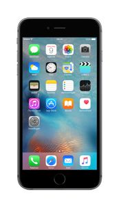 APPLE iPhone 6S Plus 128GB Space Grey - MKUD2QN/A (MKUD2QN/A)