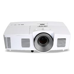 ACER Projector H5352BD DLP HD 3D (MR.JNQ11.001)