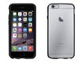 BLUEBAUM GRIFFIN Reveal iPhone 6/6s Black/Clear