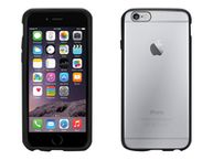 GRIFFIN Reveal iPhone 6/6s Black/ Clear