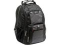 WENGER / SWISS GEAR WENGER PILLAR COMPUTER BACKPACK 15.6/16IN/ BLACK / 600633 ACCS