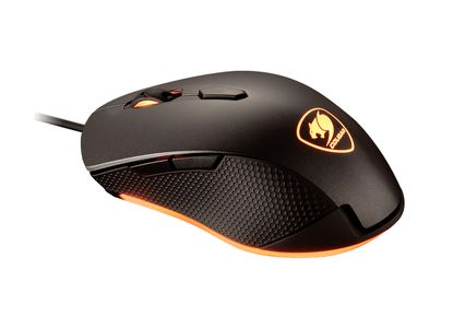 COUGAR Minos X3 Optical Mice 3200 dpi (3MMX3WOB.0001)