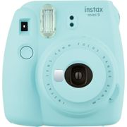 FUJI INSTAX 9 ICE BLUE