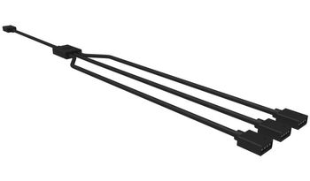 Cooler Master CM Trident Fan cable (1-3) (R4-ACCY-RGBS-R2)