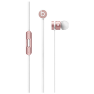 APPLE In-Ear Headphones - Rose Gold (MLLH2ZM/A)