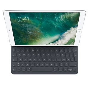 "APPLE Smart Keyboard Smart Connect. For iPad Pro 10.5"" - Norwegian (MPTL2H/A)"