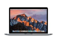 "APPLE MacBook Pro 13""/Touch Bar/Core i7 3.5GHz/ 16GB/ 256GB/ Intel Iris Plus Graphics 650/Space Grey"