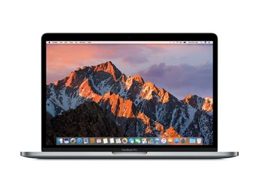 "APPLE MacBook Pro 13"" Space Gray Dual-core i7 2.5GHz, 16GB RAM, 256GB PCIe SSD, Intel Iris Graphics (Z0UK-PM-MPXT2H/A)"