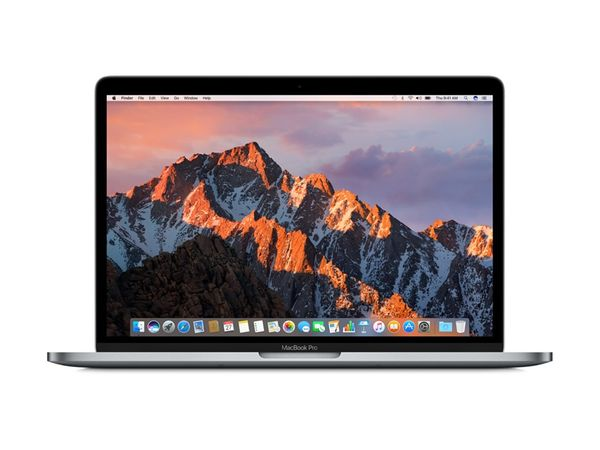 "APPLE MacBook Pro 13"" Space Gray Dual-core i7 2.5GHz, 16GB RAM, 512GB PCIe SSD, Intel Iris Graphics (Z0UH-PMD-MPXQ2H/A)"