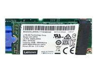 LENOVO ThinkSystem M.2 CV1 32GB SATA 6Gb Non-Hot-Swap SSD (7N47A00129)