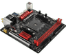 ASROCK MB ASRock X370  Gaming-ITX/ AC  AM4 M-ITX HDMI           DDR4 retail