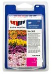 Magenta Inkjet Cartridge No.363 (C8772EE)