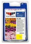 MM Yellow Inkjet Cartridge No.363