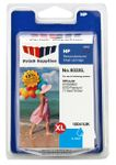MM Cyan Inkjet Cartridge No.933XL