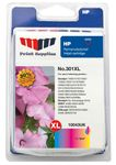 MM Color Inkjet Cartridge No.301XL