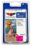 Magenta Inkjet Cartridge No.933XL (CN055AE)