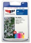 MM Color Inkjet Cartridge No.302XL