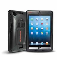 HONEYWELL CAPTUVO IPAD MINI RETINA DISPL SR IMAGER STD BAT MSR BLK IN (SL62-042211-K)