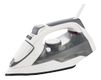 Nordic Home Culture Iron, stainless,  non-stick, ceramic,  white/ grey/ grey with auto shut-off