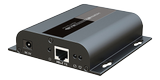 DELTACO HDbitT HDMI over IP CAT5/5e/6 Extender with RS232