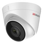HIWATCH Camera 1MP Dome Indoor