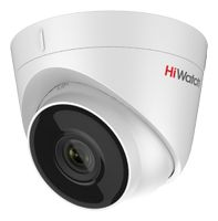 HIWATCH Camera Dome Outdoor 4MP