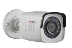 HIWATCH HD-TVI Bullet Outdoor 750P