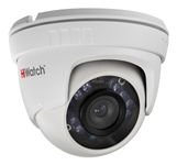 HIWATCH HD-TVI Dome Outdoor 720P