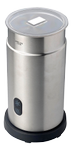 Nordic Home Culture milk frother, 550-650W, double wall stainless steel