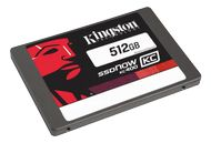 512GB SSDNow KC400 SSD SATA3
