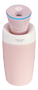Nordic Home Culture NORDIC HOME CULTURE, mini humidifier, USB-powered, 8h usage, Pink
