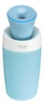 Nordic Home Culture NORDIC HOME CULTURE, mini humidifier,  USB-powered,  8 hours usage, Blue