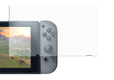 DELTACO gaming 9H glass screen protector for Nintendo Switch,