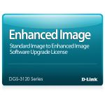 D-LINK License upgrade form Standard/ SI to Enhaceed/ EI for DGS-3120-24TC/ SI