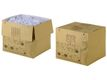 REXEL Waste Bags Cardboard - Auto 750X/M 50-Pack