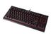 CORSAIR Gaming K63 Compact Mechanical Keyboard Backlit Red LED Cherry MX Red