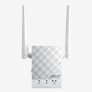 ASUS AC750 Dual-Band Repeater/ access point (90IG03Y0-BO3410)