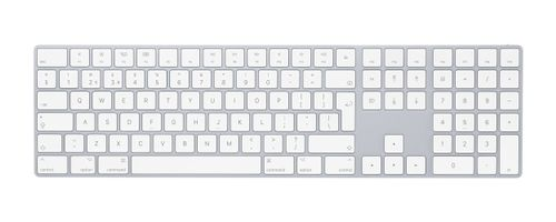 APPLE Keyboard (ENGLISH/ UK) (MQ052B/A)