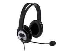 MICROSOFT MS LifeChat LX 3000 Headset USB