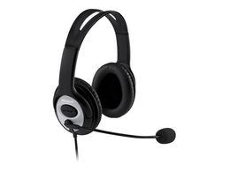 MS LifeChat LX 3000 Headset USB