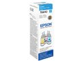 EPSON Ink Cyan bottle, 70ml