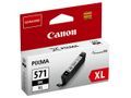CANON Ink Cart/ CLI-571XL Black