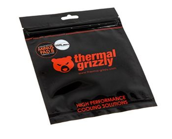 THERMAL GRIZZLY Minus Pad 8 - 100x 100x 2,0 mm (TG-MP8-100-100-20-1R)